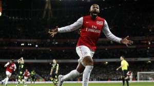 Henry ne reviendra pas à Arsenal