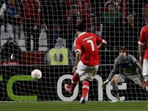 Benfica-EPA