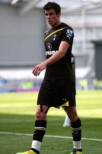 Gareth Bale souhaite jouer la Champions League.