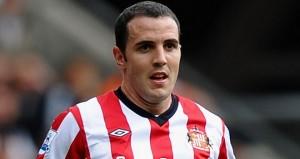 John O'Shea fait partie de ces joueurs s'étant plaint à la direction de Sunderland à l'encontre du style Di Canio.