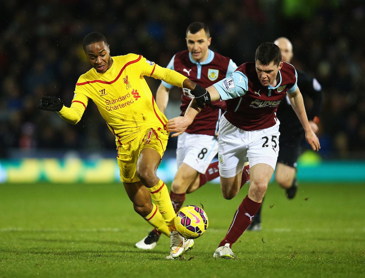 burnley fc vs liverpool - photo #37